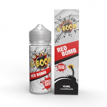 Red Bomb - Special Edition K-Boom