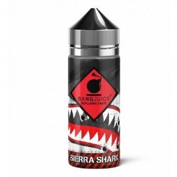 Sierra Shark Bang Juice Division