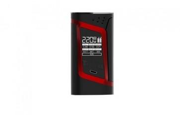 Smok Alien 220 Watt Farbe rot