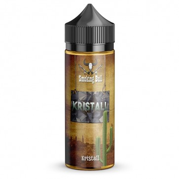 Kristall Liquid von Smoking Bull