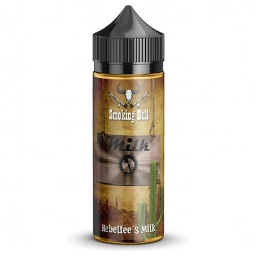 Nebelfee`s Milk Liquid von Smoking Bull
