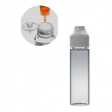 Sone e-Flip & Click® 60ml Liquidleerflasche