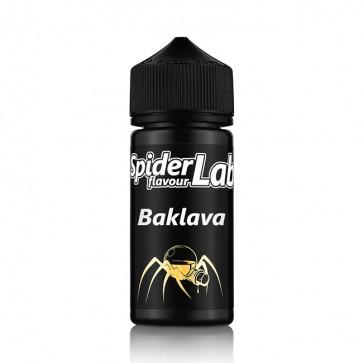 Aroma Baklava - Spider Lab Flavour (13ml + 100ml Leerflasche)