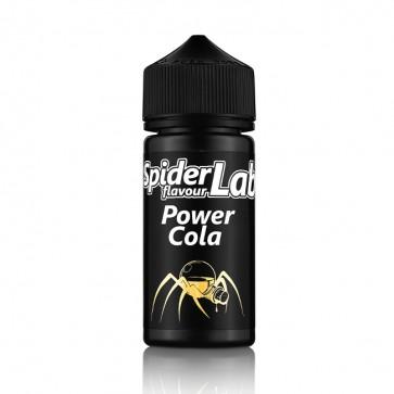 Aroma Power Cola - Spider Lab Flavour (18ml + 100ml Leerflasche)