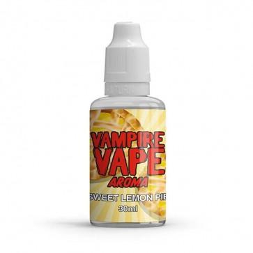 Aroma Sweet Lemon Pie - Vampire Vape (30ml)