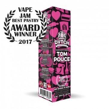 Tom Pouce - DVTCH Amsterdam(50/60ml)
