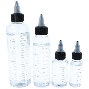 Tropfflasche verschiedene Größen
