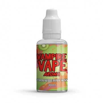 Aroma Strawberry Kiwi - Vampire Vape (30ml)