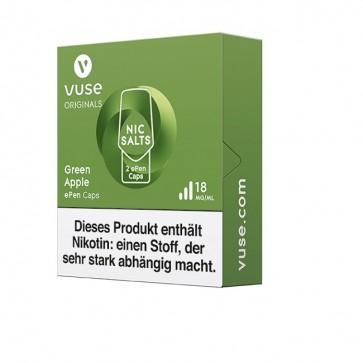 Vuse - Green Apple