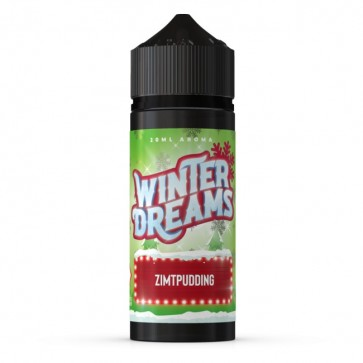 Aroma Zimtpudding - Winter Dreams (20/120ml)