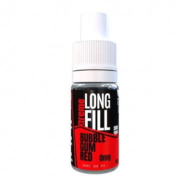 Fertigsample Bubblegum Red - XTREME 5ml