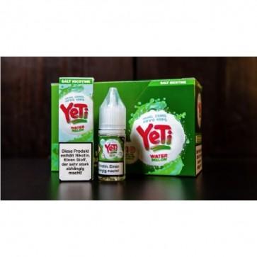 Watermelon Yeti Nikotinsalz Liquid