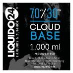 Cloud Base 1.000ml Liquido24