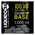 Cloud+ Base 1.000ml Liquido24