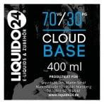 Cloud Base 400ml Liquido24