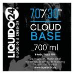 Cloud Base 700ml Liquido24