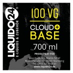 Cloud+ Base 700ml Liquido24