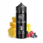 Aroma Black Knight - Dampflion Checkmate