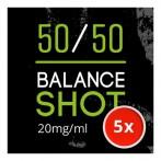 Balance Shot Bundle 5x
