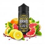 Aroma Blackout - BRHD Barehead