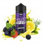 Aroma Berry & Thyme - Weird Vibes BRHD Barehead (20/120ml)