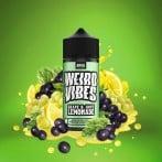 Aroma Grape & Hops - Weird Vibes BRHD Barehead (20/120ml)