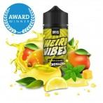 Aroma Mango & Basil - Weird Vibes BRHD Barehead (20/120ml)