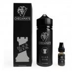Aroma Black Rook - Dampflion - Checkmate (10ml + 120ml Leerflasche)
