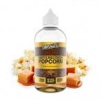 Aroma Butterscotch Popcorn - Drip Hacks (50/250ml)