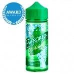 Aroma Melon Mint - Evergreen (30/120ml)