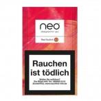 Neo Red Switch - Glo Hyper Neo Sticks