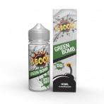 Aroma Green Bomb - K-Boom