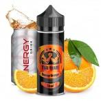 Aroma Energy Orange - Tag Team by Dampfdidas & Steamshots (20ml/120ml)