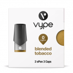 Blended Tobacco im 6er Set