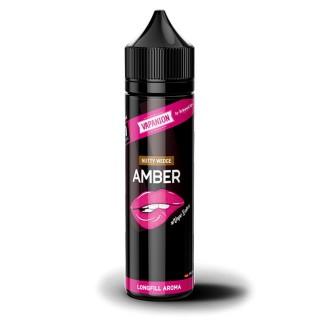 Aroma Amber Nussecke - Vapanion (15/60ml)
