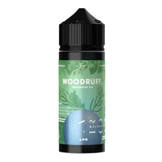 Aroma Ice - Woodruff (20/120ml)
