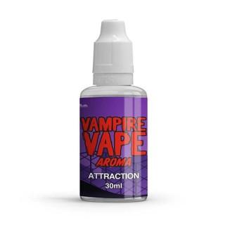 Aroma Attraction - Vampire Vape (30ml)