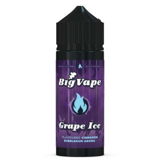 Aroma Grape Ice - Big Vape (20/120ml)