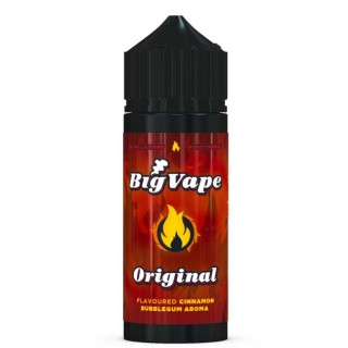 Aroma Original - Big Vape (20/120ml)