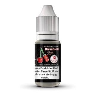 Cherry Cola - Kirschlolli Nikotinsalz Liquid
