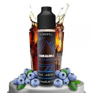 Aroma #5 Blueberry - Cokaloka (10/60ml)