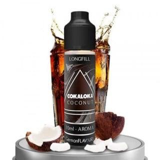 Aroma #3 Coconut - Cokaloka (10/60ml)