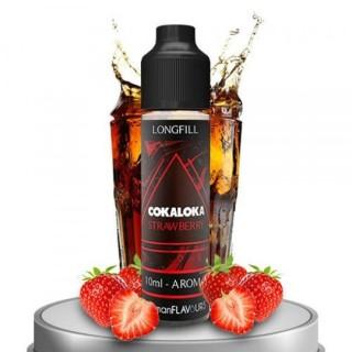 Aroma #2 Strawberry - Cokaloka (10/60ml)