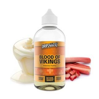 Aroma Blood of Vikings - Drip Hacks (50/250ml)
