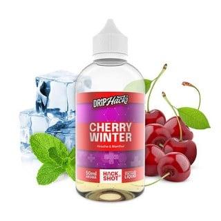 Aroma Cherry Winter - Drip Hacks (50/250ml)