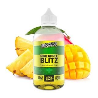 Aroma Pineapple Blitz - Drip Hacks (50/250ml)