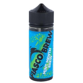 Aroma Mint Menth Brew - Fiasco Brew (20/120ml)