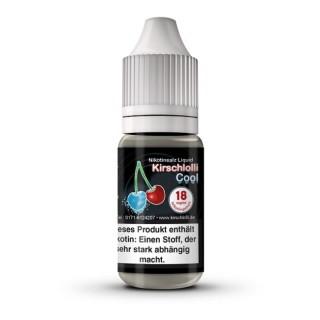 Kirschlolli Cool - Kirschlolli Nikotinsalz Liquid