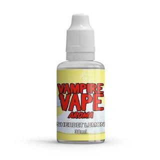 Aroma Sherbet Lemon - Vampire Vape (30ml)