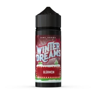 Aroma Glühwein - Winter Dreams (20/120ml)